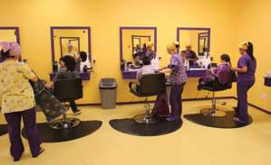 Lice Removal Salon Los Angeles