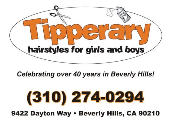 Kids Hair Salon Beverly Hills